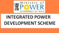 "The Union Cabinet chaired by the Prime Minister, Shri Narendra Modi, today gave its approval to launch ""Integrated Power Development Scheme"" (IPDS) with the objectives of: Strengthening of sub-transmission and […]"